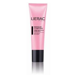 Buy Lierac (Lierak) moisturizing comfort mask 50ml