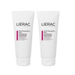 Buy Lierac (Lierak) Fitolastil gel from stretch marks set 2x200ml