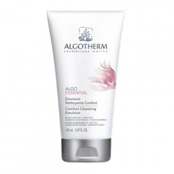 Buy Algotherm (algoterm) comfort cleansing emulsion 150ml