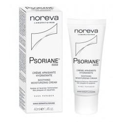Buy Noreva (Noreva) Psorian cream soothing moisturizing 40ml
