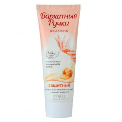 Buy Velvet handles protective hand cream 80ml