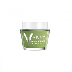 Buy Vichy (Vichy) restoring mask with aloe vera 75ml