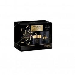 Buy Lierac (Lierak) premium face cream original texture 50ml hyaluronic