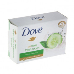 Buy Dove (giving) cream soap 135g a touch of freshness