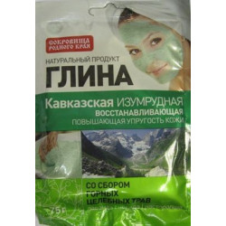 Buy Emerald Caucasian Clay restoring 75g