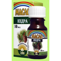 Buy Cedar oil 10g