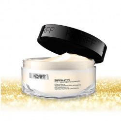Buy Korff (Korff) Superlive Anti-Wrinkle Night Cream 50ml