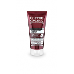 Buy Organik shop (organic shop) bio hair mask 200ml coffee