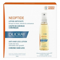 Buy Ducray (Dyukre) neoptid lotion for hair loss 30ml №3