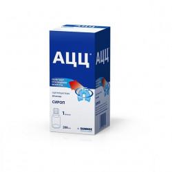 Buy Atsts syrup 20mg / ml 200ml