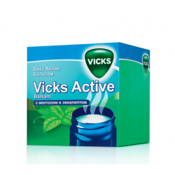 Buy Vicks asset balsam with menthol and eucalyptus ointment 25g