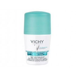 Buy Vichy (Vichy) deodorant ball of white and yellow spots 48h 50ml