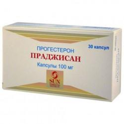 Buy Prajisan capsules 100mg №30