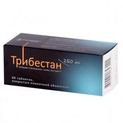 Buy Tribestan tablets 250mg №60