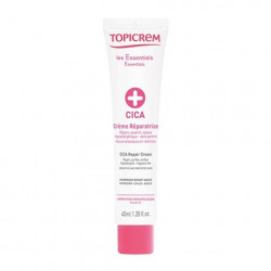 Buy Topicrem (topikrem) tsika cream soothing 40ml