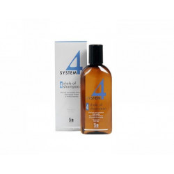 Buy System four (system 4) therapeutic shampoo №4 for oily scalp 215ml
